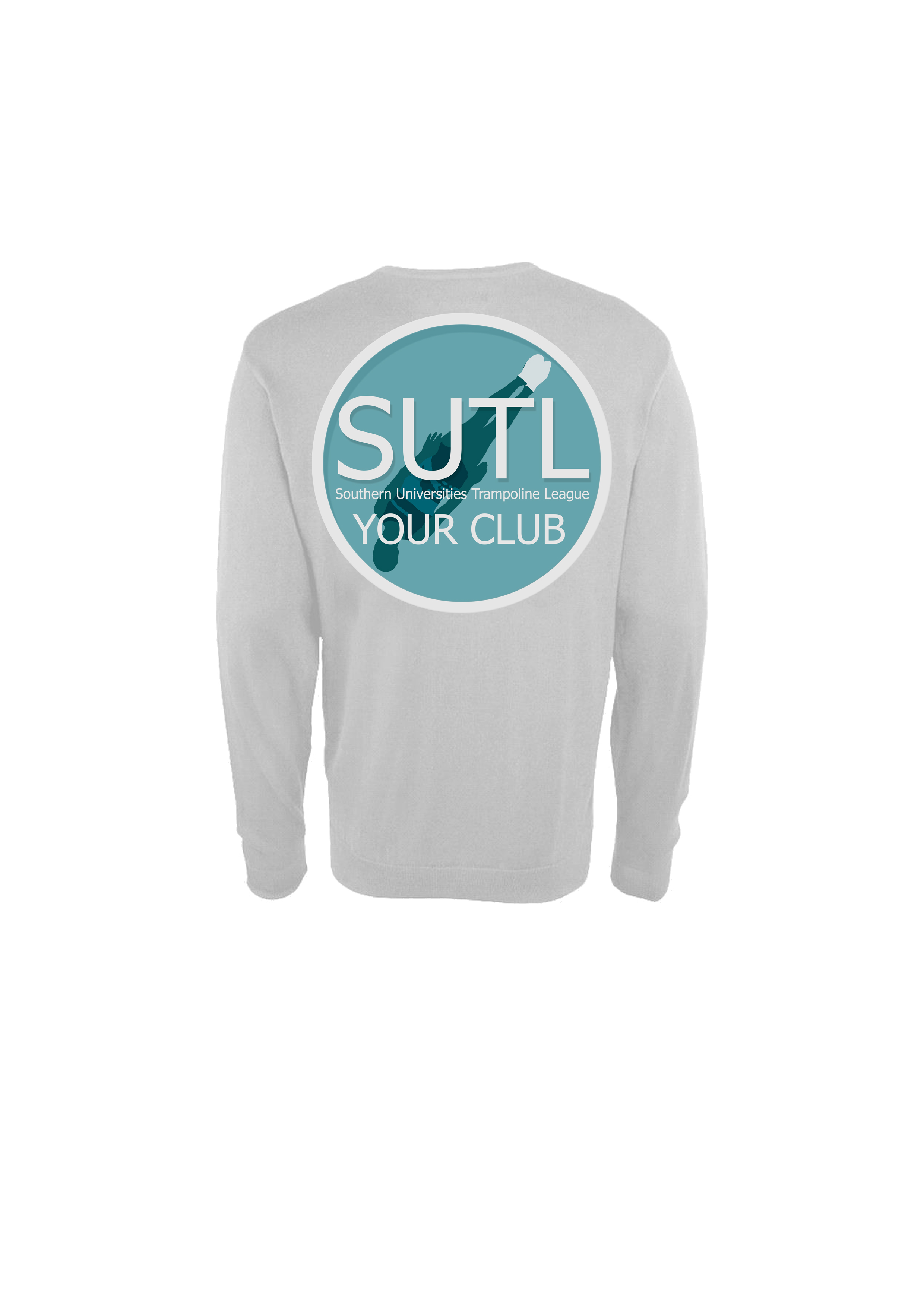 Back of SUTL jumper