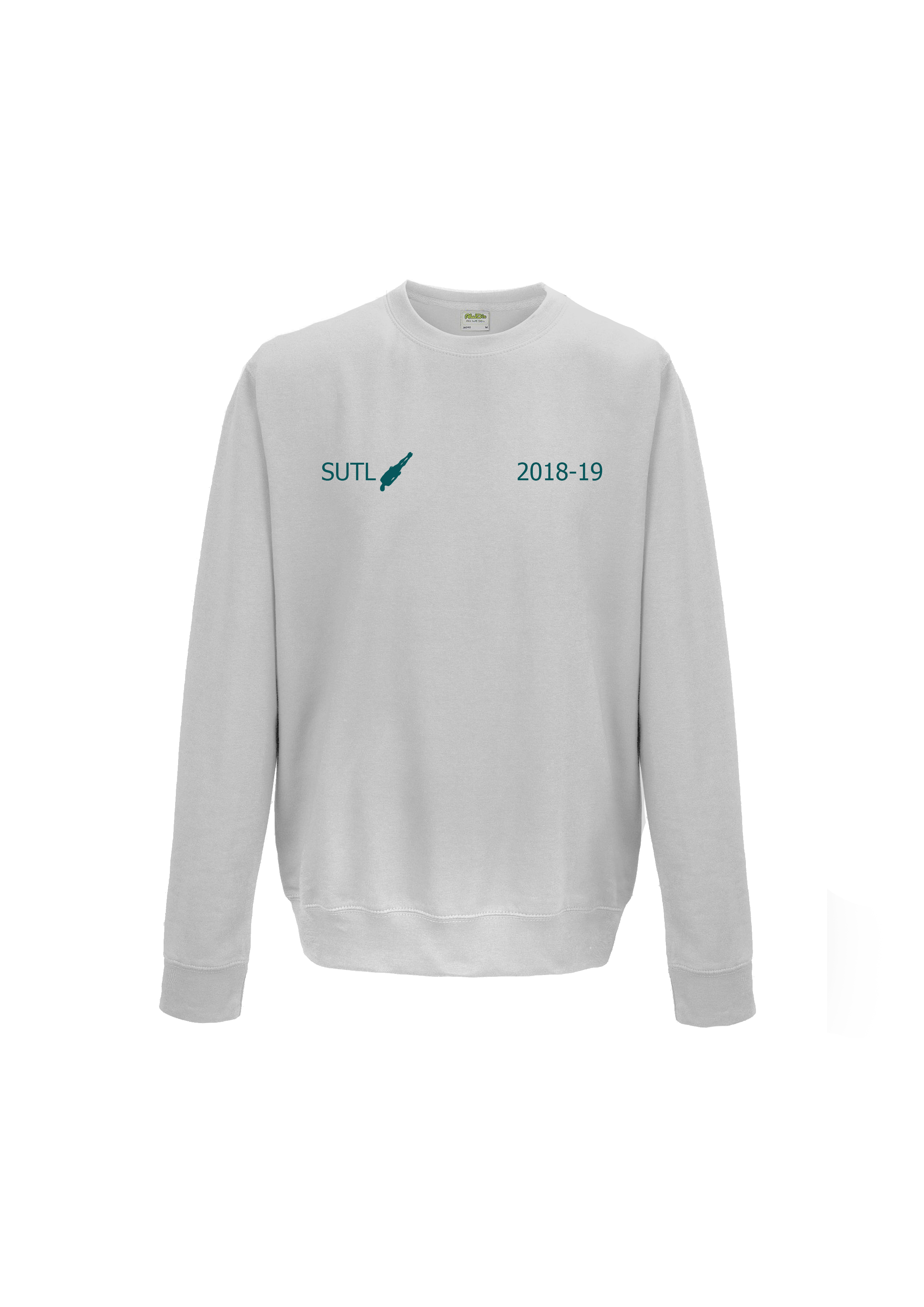 Front of SUTL jumper